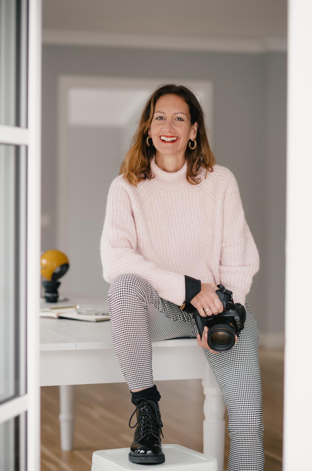 Stefanie Lippert Businessfotografie Muenchen Portraet