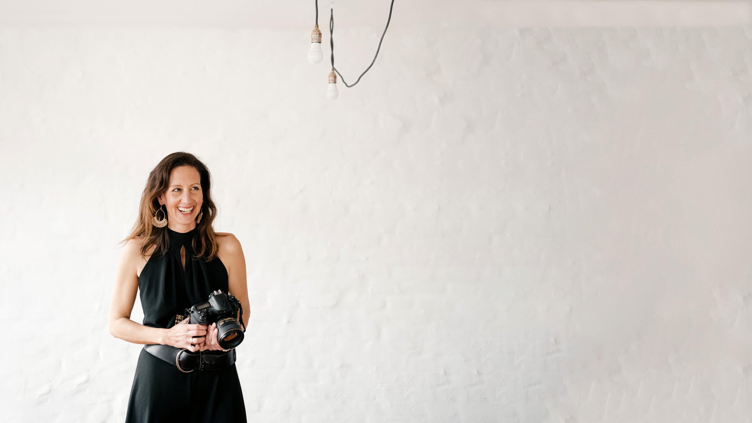 Stefanie Lippert Businessfotografie Muenchen